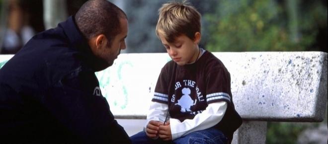¿Es bueno tocar temas sobre violencia con los niños(as)?