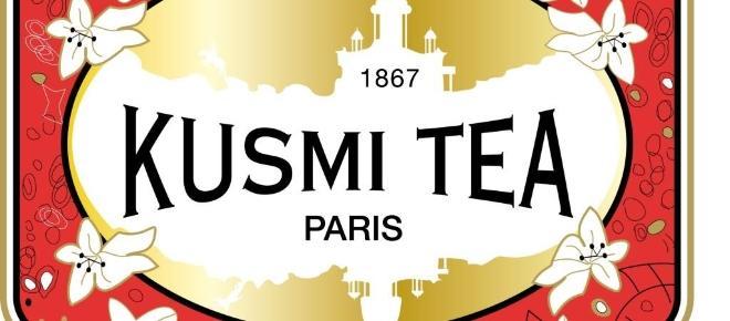 Kusmi Tea : alerte à la consommation de thé à la camomille