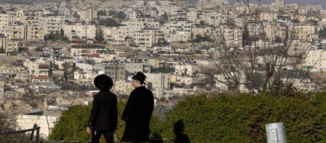 Israele sblocca gli insediamenti edilizi a Gerusalemme est: è l'effetto Trump