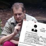 BILD enthüllte die Stasi-Mitarbeit von Jens Büchner / Fotos: RTL / Screenshot BILD (Onlineausgabe: 23.01.2017)