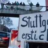 Feinstaub-Alarm: Ausgerechnet in der Stadt der Grünen - Politik ... - sueddeutsche.de