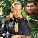 Gina-Lisa Lohfink spricht über ihre Dschungelcamp-Zeit / Fotos: RTL, Stefan Menne