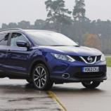 Nissan Qashqai - pictures | Nissan Qashqai 2014 front | Auto Express - autoexpress.co.uk
