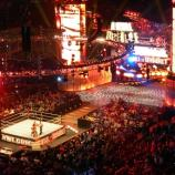 "The WWE ""Royal Rumble"" 2017 arrives on Sunday, January 29th from San Antonio, Texas. (Image via Flickr Creative Commons)"