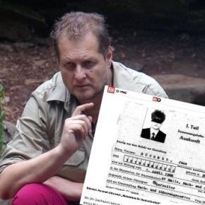 Jens Büchner Stasi