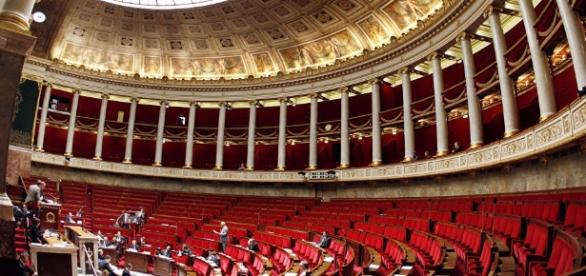 Assemblee Nationale - Penelope Fillon