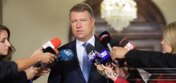 Iohannis cere reexaminarea legii prin care este...   News.ro - news.ro