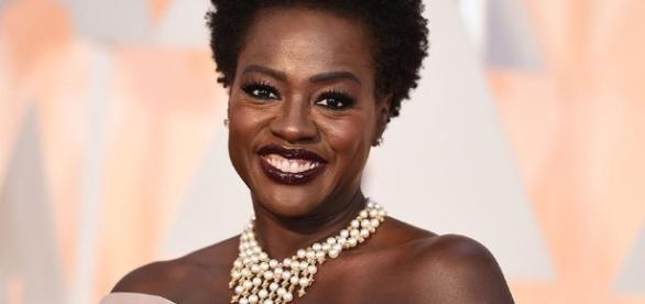 Viola Davis faz história como primeira atriz negra indicada três vezes ao Oscar