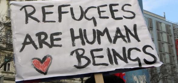Myths vs. Facts in the Syrian Refugee issue - Bearing Drift - bearingdrift.com