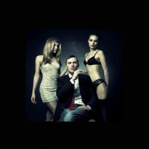 La séduction au masculin - Photo de Vincent Maury