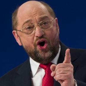 Warum Schulz und kein anderer Kandidat? Die Gerüchteküche brodelt. [blastingnews picture archives]