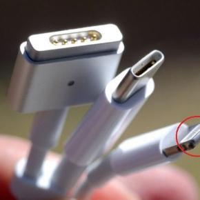 Cabo USB deve desaparecer nos próximos cinco anos