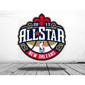 El partido de las estrellas se disputará el 19 de febrero (vía SportsLogos.net)
