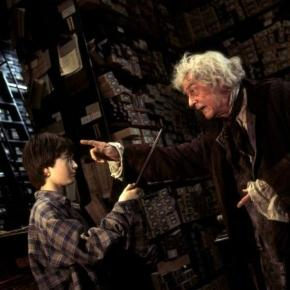 John Hurt: 'Harry Potter' actor battles pancreatic cancer ... - pulse.ng