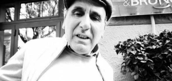 """Scomparso l'attore Pietro Giordano, attore feticcio di """"Cinico Tv"""""""