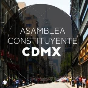 Lista la Constitución de la Ciudad de México -milenio.com