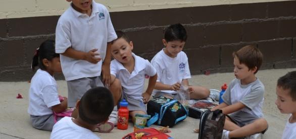 Muchos niños en edad prescolar no asisten a la escuela - Noticias ... - noticiasenlamira.com