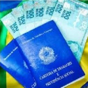 Governo liberou o saque das contas inativas do FGTS