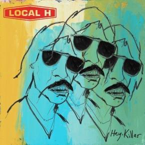 Musique : Du grunge en France avec le groupe Local H