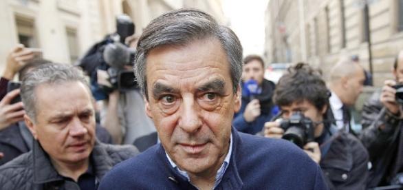 Sondages : François Fillon en chute libre !