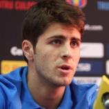 Mihai Radut ma zostać nowym piłkarzem Lecha
