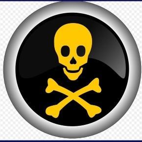 Aluminum phosphide poison / photo CCO Public domain via pixabay