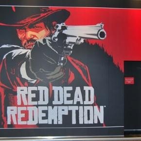 'Red Dead Redemption/ Photo by action 1971 via Flickr