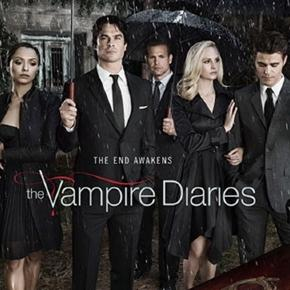 The Vampire Diaries - Foto promocional season 8