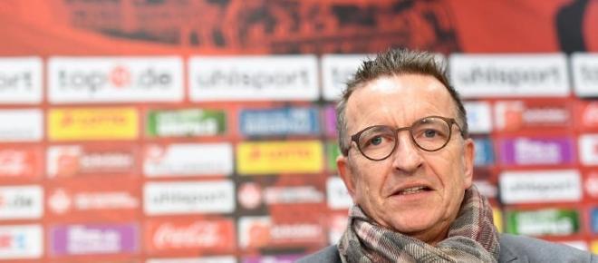 1.FC Kaiserslautern findet neuen Trainer