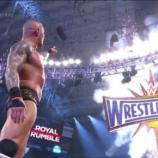 Randy Orton gana su 2da Royal Rumble para ir a Wrestlemania. The Sun.com