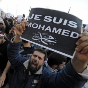 #JesuisMohamed - Proteste gegen US-Einwanderungsstopp!