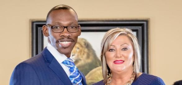 New pastor after Eddie Long's death - Photo: Blasting News Library - ajc.com