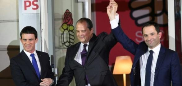 Selon un sondage, Hamon moins «présidentiable» que Valls mais ... - liberation.fr