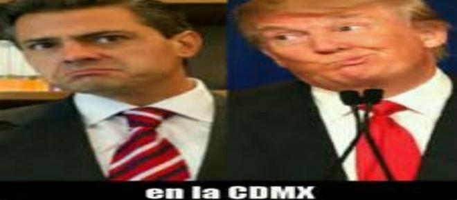 Sin auténticos negociadores, EPN no podrá hacer que Trump dé marcha atrás