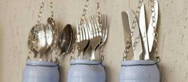 8 soluções geniais para acabar com a bagunça na cozinha