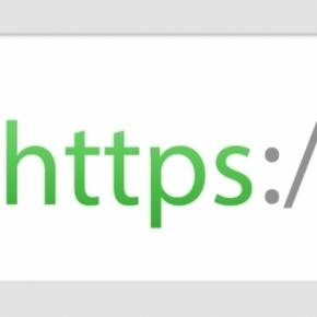 HTTPS is designed for secure communication over the Web. (Photo via Wikimedia)