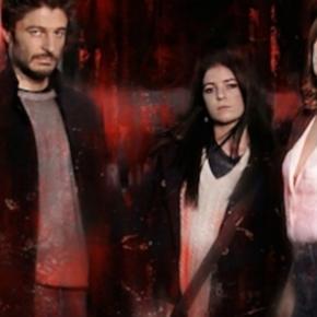 La porta rossa la nuova fiction di rai 2 con lino guanciale - Cast la porta rossa ...