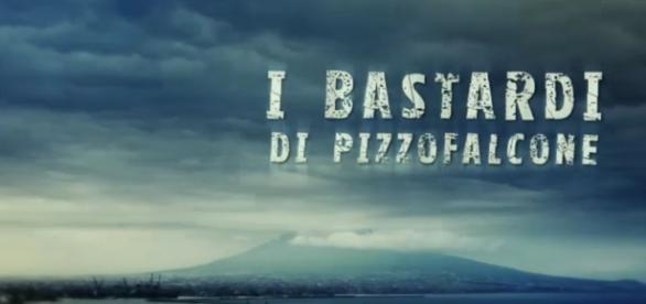 I Bastardi Di Pizzofalcone Streaming