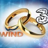 Wind 3: la nuova fusione della Wind con 3 Italia, tutte le novità