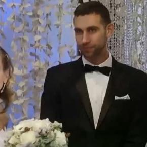 Maxie levi wedding