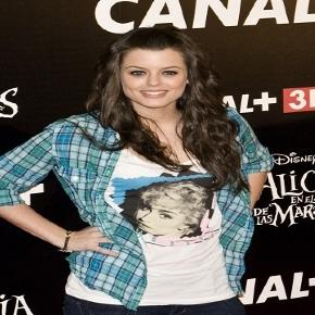 Gossip news: Adriana Torrebejano soffre per amore