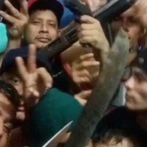 Governo reativa cadeia e transfere 130 presos ameaçados de morte no AM