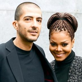 Janet Jackson and Husband Wissam Al Mana's Road to Baby - Us Weekly - usmagazine.com