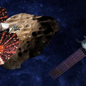 Two new space missions to study the early formation of the ...
