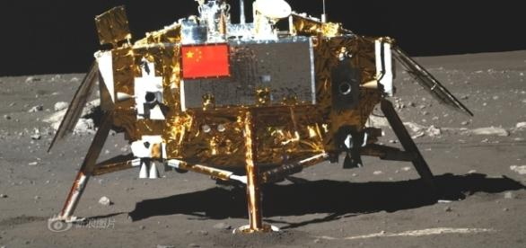 China considers Manned Moon Landing following breakthrough Chang'e ... - universetoday.com
