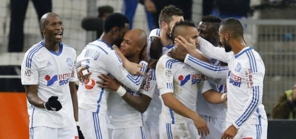Un ancien joueur de Marseille revient sur son récent transfert ! - infosmarseille.fr