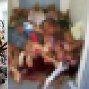 Fotos do massacre de presos em Roraima foram compartilhadas nas redes sociais