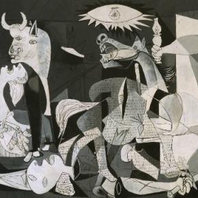 La obra de Picasso, Guernica, cumple 80 años