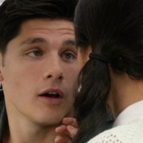 Screenshot Zig and Esme from Degrassi: Next Class S03E02