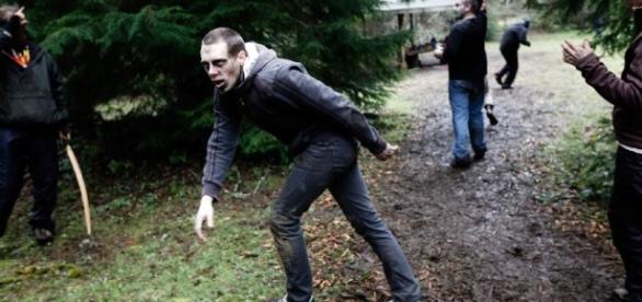 Can Humans Survive A Zombie Apocalypse? Studies Investigate Spread ... - techtimes.com